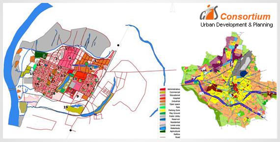 Urban Development Planning