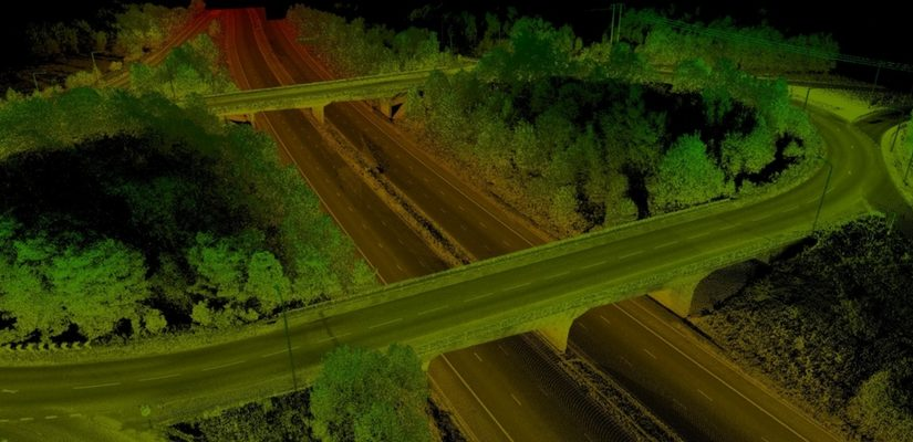 How To Process LiDAR Data – 3D Survey