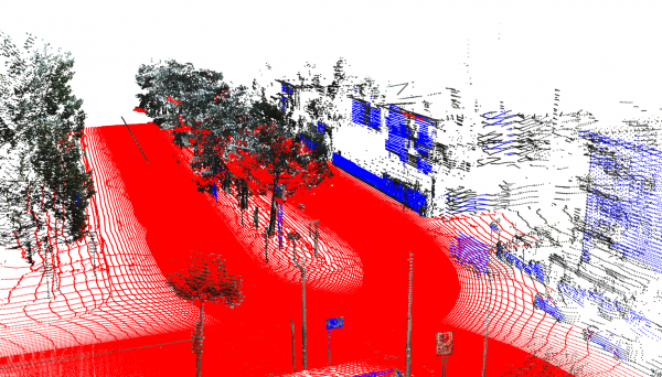 Photogrammetry or Lidar Point Clouds – A Comparison