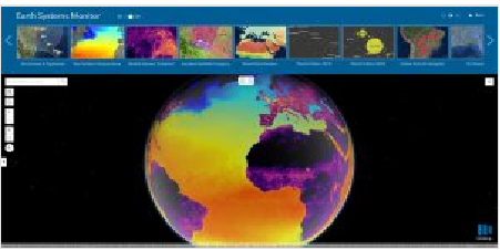 Esri Living Atlas